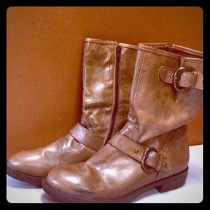 Sundance Italian leather boot